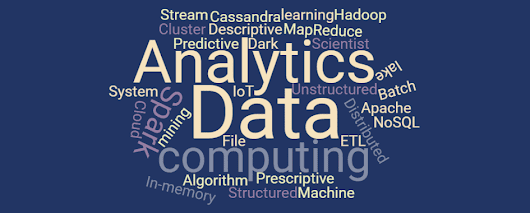 25 Big Data Terms Everyone Should Know - Dataconomy