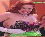 """Juliana Baroni sensual na novela """"O Profeta"""" @ 1920x1080"""