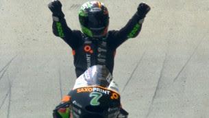 Sepang Race Moto3 Vazquez