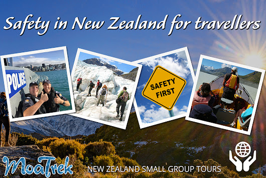 New Zealand Travel Tips | MoaTrek New Zealand Tours
