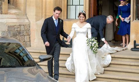 Royal wedding cost: How much did Princess Eugenie's royal