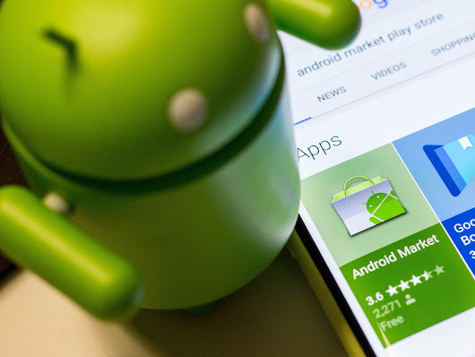 There are still people in parts of the world who use Android Market on Android 2.1