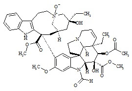 Vincristine Impurity K (Vincristine N-Oxide)