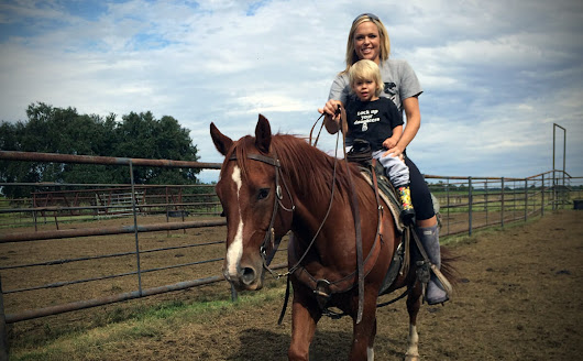 Meet Jennie Finch: Olympic Softball Pitcher Turned Louisiana Farmer - Modern Farmer