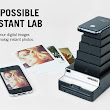 Impossible Instant Lab: Turn iPhone Images into Real Photos