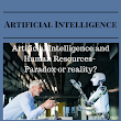 Artificial Intelligence and Human Resources – paradox or reality?