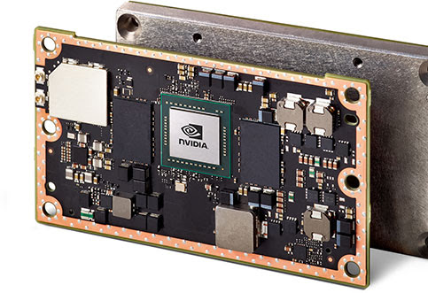 NVIDIA Jetson Modules and Developer Kits for Embedded Systems Development
