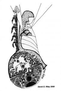 Hopi Truth Wheel