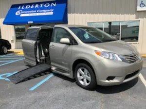 South Carolina Wheelchair Vans For Sale Blvd Com