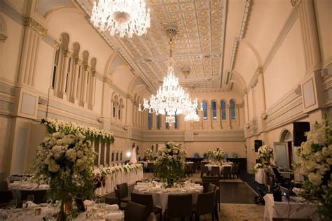 The Tea Room QVB, Sydney   Wedding Pages Australia