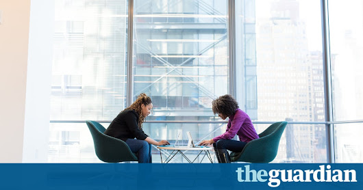 Black and Latino representation in Silicon Valley has declined, study shows | Technology | The Guardian