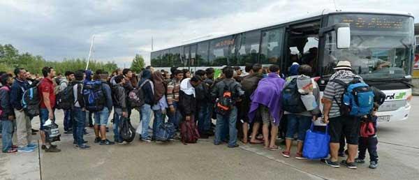 1.500 πρόσφυγες και μετανάστες στην Περιφέρεια Δυτικής Μακεδονίας – Οι 1.000 στα Γρεβενά – Τρεις δομές ασυνόδευτων