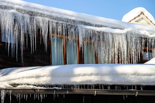 Ice Is Not so Nice: How to Prepare Your Building for Winter Ice Storms - Realty Times