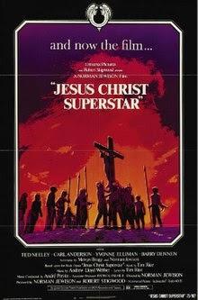 Where Was Jesus Christ Superstar Filmed