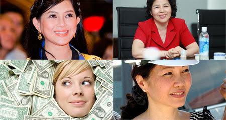 doanh-nhân, nữ-doanh-nhân, những-người-giàu-nhất, thị-trường-chứng-khoán, Nam-Cường-, Hòa-Phát, Ma-San, SeABank, Vinamilk, TH-True-Milk, Phú-Nhuận, Cơ-điện-lạnh-REE, Vingroup, Intimex, Bảo-hiểm-AAA, Dược-Hậu-Giang, Phạm-Nhật-Vượng, Mai-Kiều-Liên, Nguyễn-T