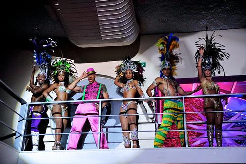 FESTA DE CONFRATERNIZAÇÃO DE FIM ANO/2010
