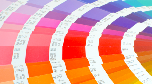 The Right Color Choices for Promo Products | Pinnacle Promotions Marketing Company Blog