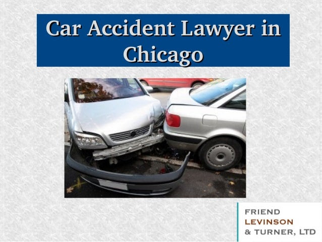 Top Car Accident Lawyer Chicago