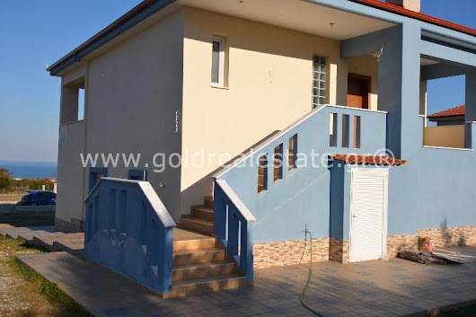 Detached House for sale Plaka