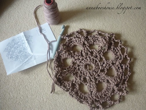 Next doily attempts