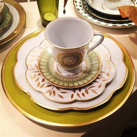 The Hottest Trends for Your Wedding Registry   Dishes