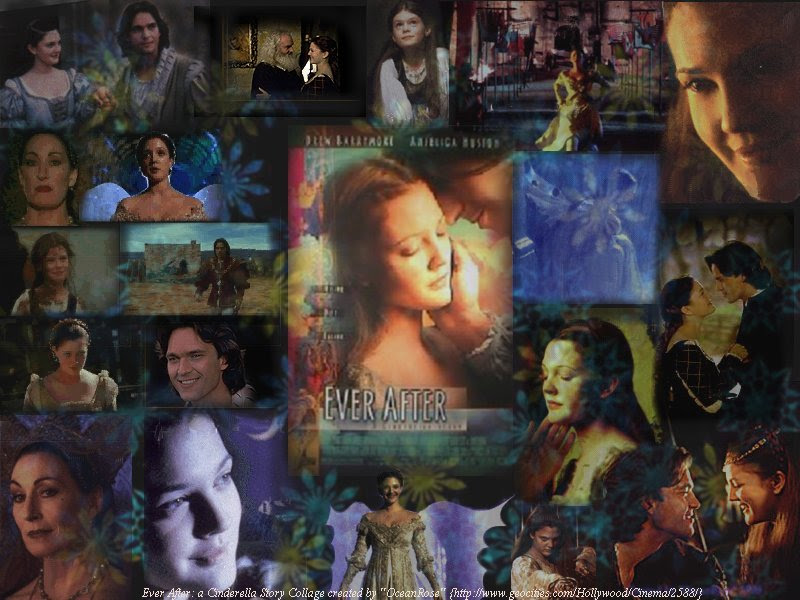 Pictures from movie Ever After