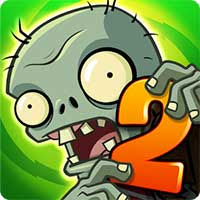 Image result for plant vs zombies 2 mod