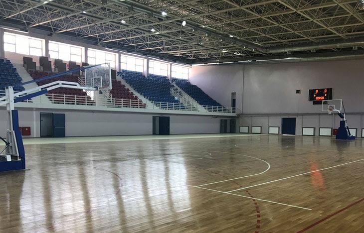 Άρτα: Χρηματοδότηση Περιφέρειας για εργασίες στο Κλειστό Γυμναστήριο Κωστακιών Άρτας
