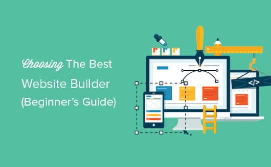 How to Choose the Best Website Builder in 2017 (Compared)