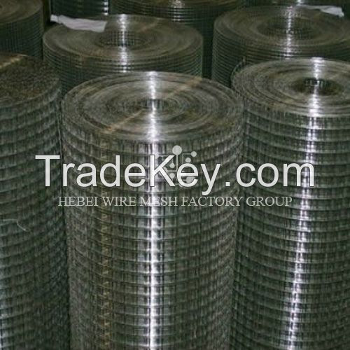 hot dipped galvanzied welded wire mesh By TPL Group Co., Ltd, China