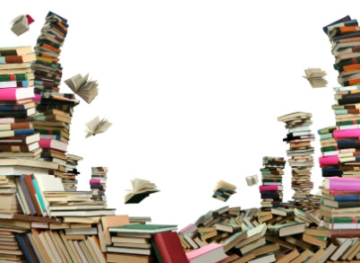 Millions of books are waiting to be found and then sold on the Internet