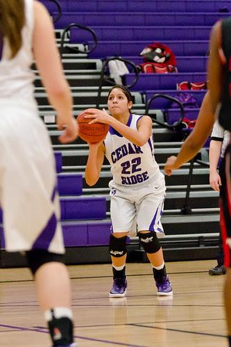 2012_01_10 Cedar Ridge - Manor girls basketball - Henry Huey c_8830 by 2HPix.com - Henry Huey