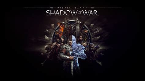 middle earth shadow  war  wallpapers hd wallpapers