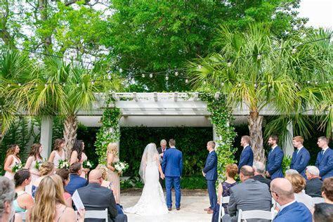 Jessica   Brad // Classic Pastel Charleston Wedding at