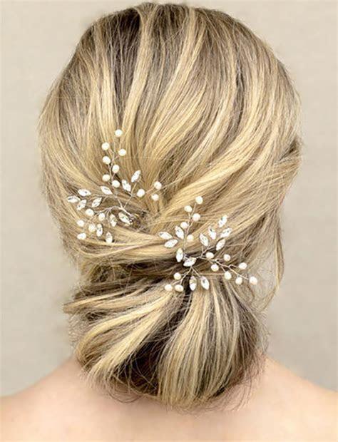 Amazon.com : Unicra Wedding Headband Hair Vine and Hair
