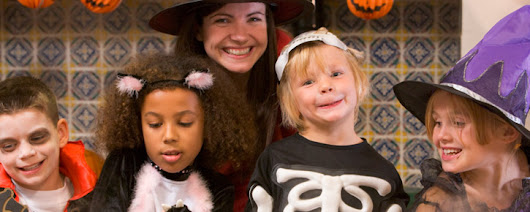 Allow Your Children to Embrace the Magic of Halloween at Zoo Boo