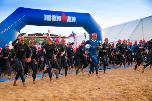 Online Triathlon Coaching: 3 Tips to Find The Tri Right Coach