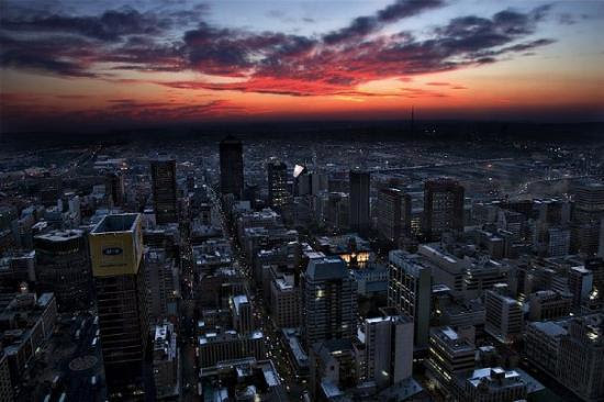 Photos of Top of Africa, Johannesburg