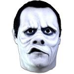 The Twilight Zone Doctor Costume Mask [Eye of the Beholder]