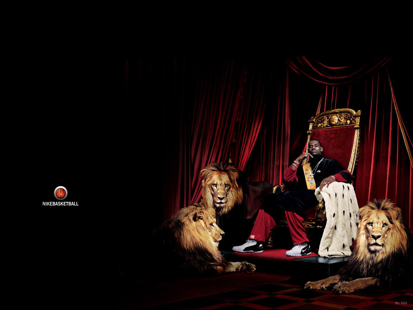 King James Wallpaper - WallpaperSafari