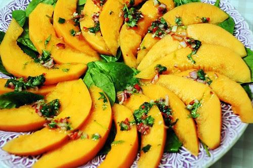 melonsalladmedsalsa