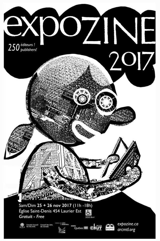 expozine2017