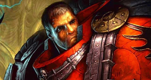 Why Should You Use Allies In The Horus Heresy? - Spikey Bits