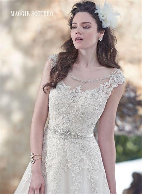 Maggie Sottero Wedding Dresses   Bridal   Maggie sottero