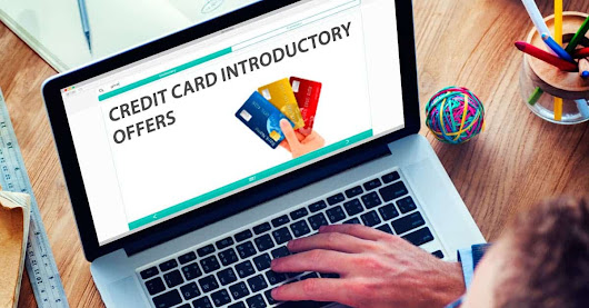 Avoiding The Trap Of Credit Card Introductory Offers
