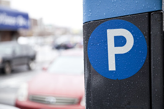Free car parking trial for Aberdeen city centre