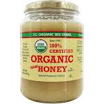 YS Organic Bee Farms Certified Organic Honey 100 2 lbs.