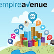 I will give you 20,000e invest in you and Give you a social boost on Empire Avenue for $5