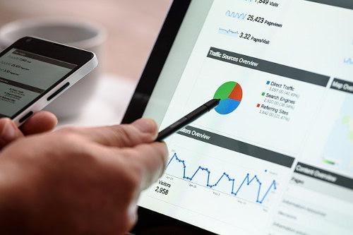 Digital marketing for boosting search ranking
