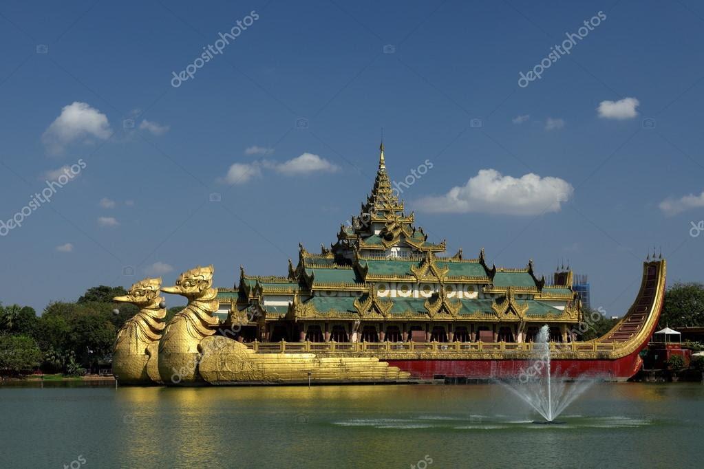 Resultado de imagem para palácio Karaweik